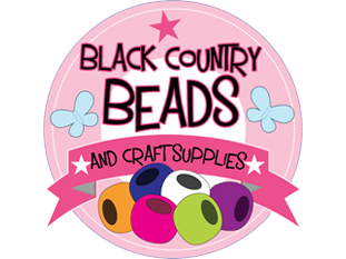 Black Country Beads – Suppliers of Pony Beads and Craft Supplies