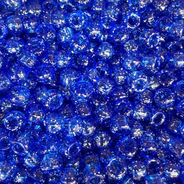royal blue glitter